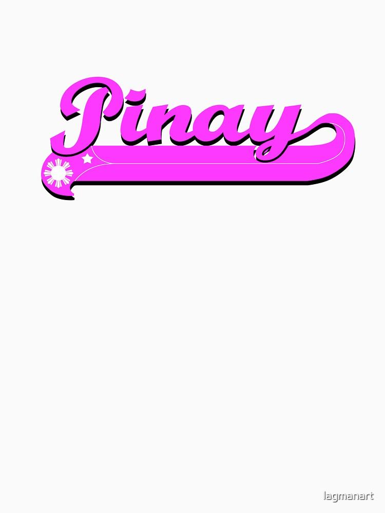 Pinay von lagmanart