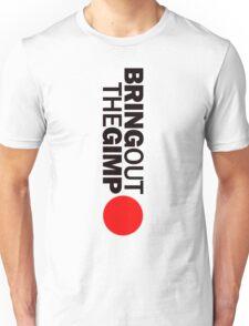 Pulp Fiction - Bring Out The Gimp Unisex T-Shirt