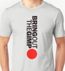 Pulp Fiction - Bring Out The Gimp T-Shirt