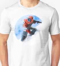 Opticool Prime Unisex T-Shirt