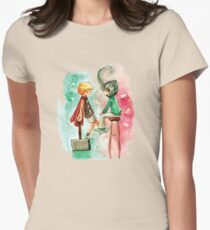 Little Asgard T-Shirt