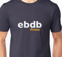 EBDB Prime Unisex T-Shirt