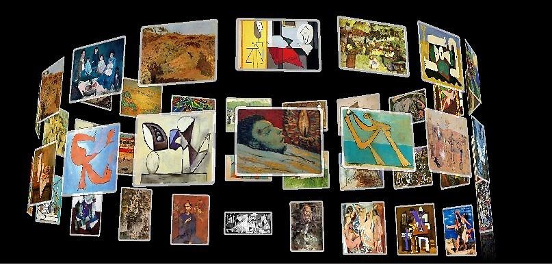 Buy Fine Art Paintings - WahooArt by jarikevan