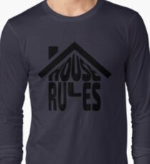 House Rules [Beer Pong Shirt] T-Shirt