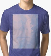 Rose Quartz Serenity Tri-blend T-Shirt