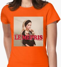 avec Karolin Stone Womens Fitted T-Shirt