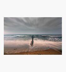 Baltic Sea  Photographic Print