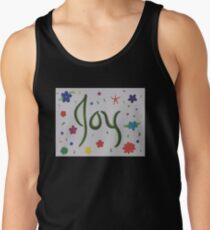 Joy Blooms Tank Top