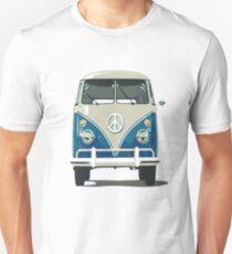 VW Split Screen Unisex T-Shirt