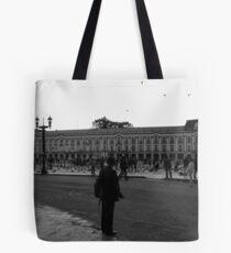 Business trip Tote Bag