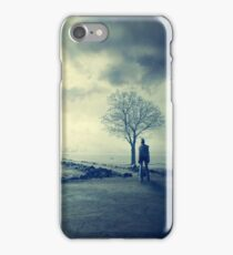 OTHERSIDE  iPhone Case/Skin