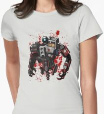 Deathtrap Women's Fitted T-Shirt