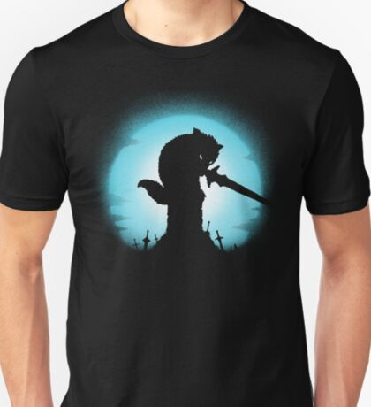 GRAVESTONE GUARDIAN T-Shirt