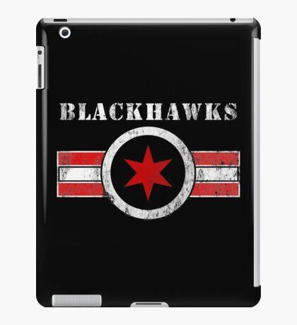 Air Hawks iPad Case/Skin