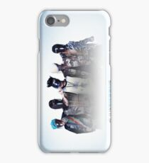 Big Bang Fantastic  iPhone Case/Skin