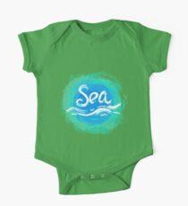 Sea Kids Clothes