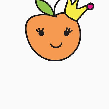 Princess Peach by deepfriedpudge