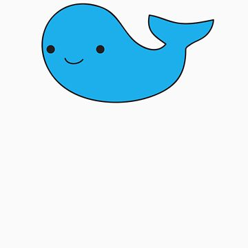 Whale by deepfriedpudge