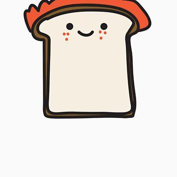 Ginger Bread by deepfriedpudge