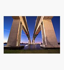 The Gateway Bridge Photographic Print