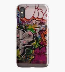 Graffiti, London, England | Wacky iPhone Case/Skin