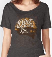 Dirt Road Rider Women's Relaxed Fit T-Shirt