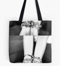 Worth It Poster  Tote Bag