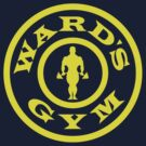 Ward's Gym - YELLOW by ODN Apparel