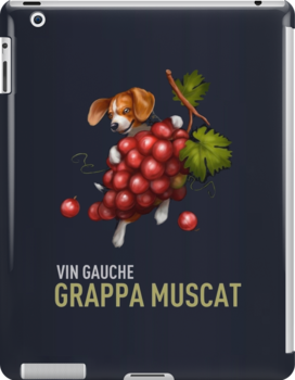 Grappa by Ommik