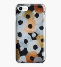 Breast Painting 223 iPhone Case/Skin