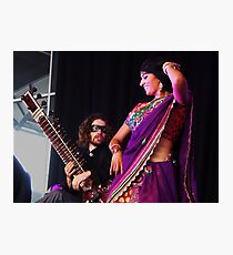 Bombay Royale 5 Photographic Print