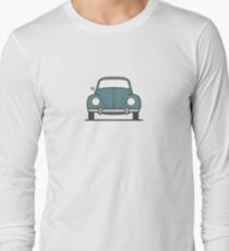 Camiseta de manga larga #15 VW Beetle