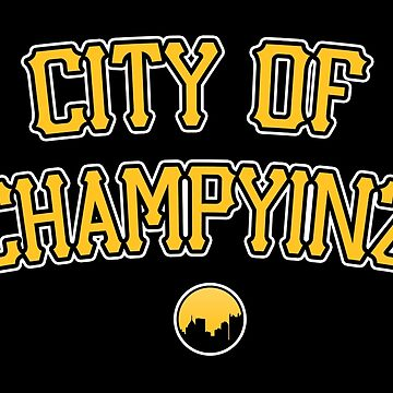City of Champyinz by thedanksmith