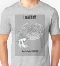 Snail'd it 01 Unisex T-Shirt