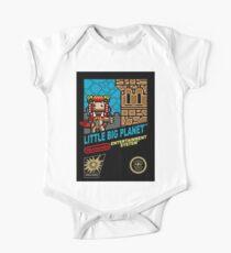 nes little big planet Kids Clothes