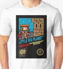 nes little big planet Unisex T-Shirt