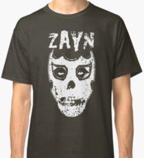 Sami Zayn/Misfits Mashup T-shirt Classic T-Shirt