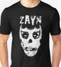 Sami Zayn/Misfits Mashup T-shirt Unisex T-Shirt