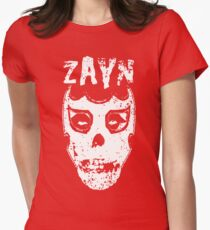 Sami Zayn/Misfits Mashup T-shirt Womens Fitted T-Shirt