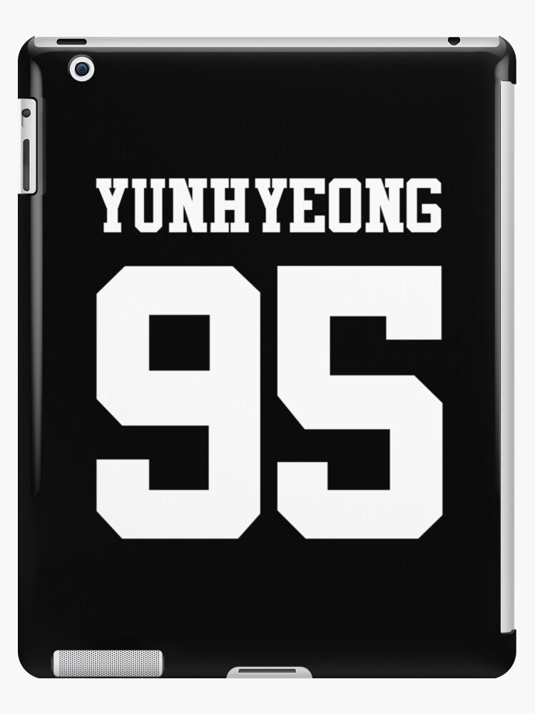 iKON Yunhyeong 95 by PaolaAzeneth