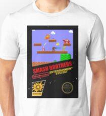 nes smash bros T-Shirt