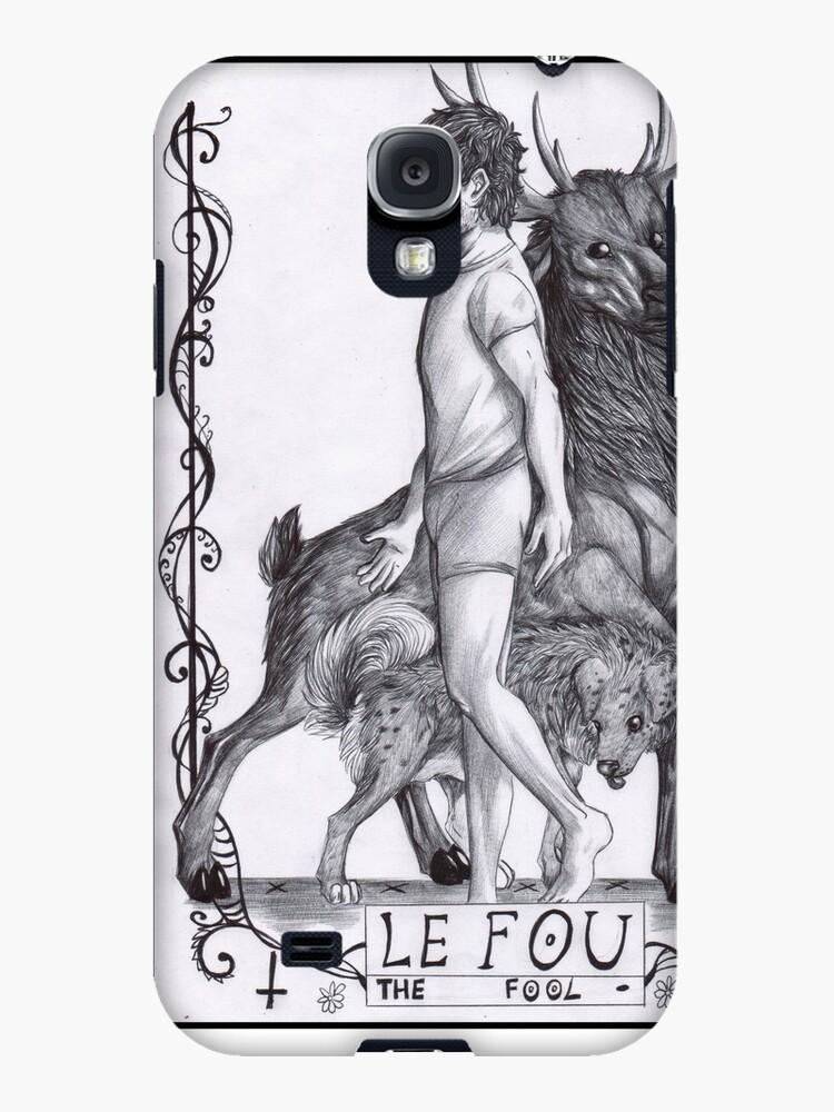 Hannibal - Le fou by Furiarossa