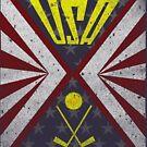 USA Hockey by mightymiked