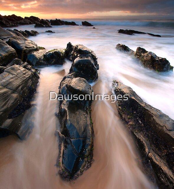 Splitting the Rocks by DawsonImages