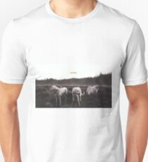 FOXING- album artwork Unisex T-Shirt