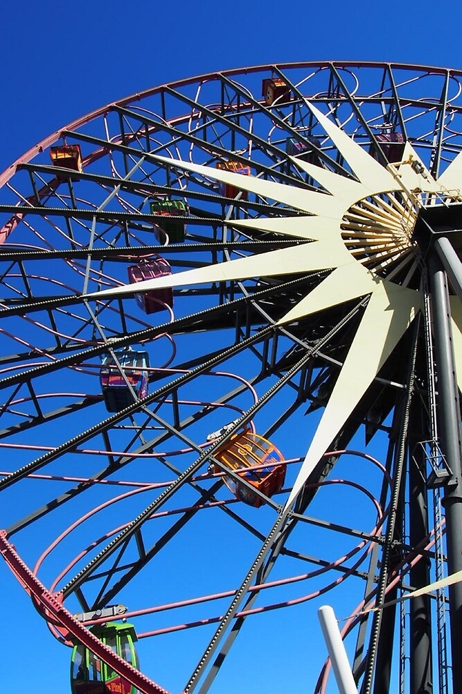 Round and round and swing by OATBIN