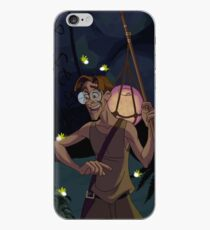 Milo Thatch iPhone Case