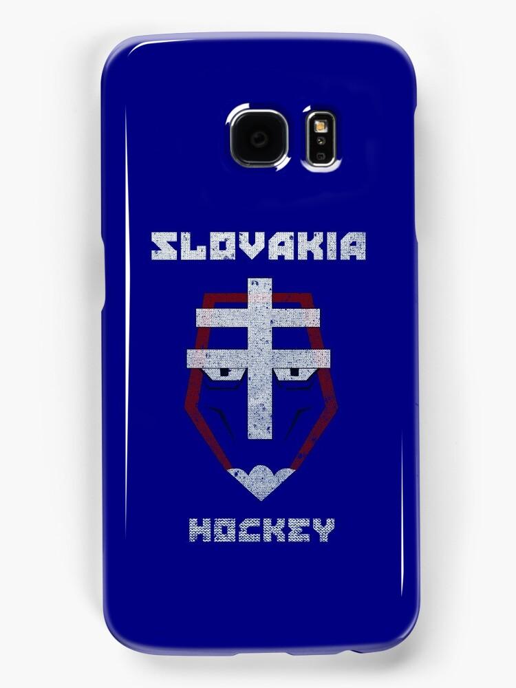 Slovakia Hockey by mightymiked