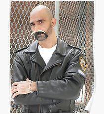 Mr Officer  Poster