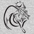 A Dark Wind  by Viewtifuldrew